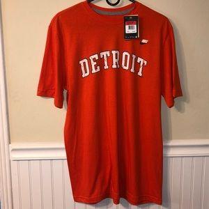 Nike MLB Detroit Tigers T-Shirt